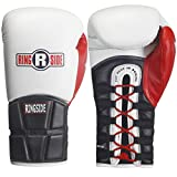 Ringside Pro Style IMF Tech Lace Boxing Training