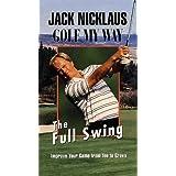 Nicklaus, Jack: Golf My Way