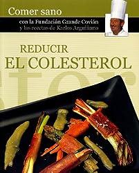 Reducir el colesterol (Comer Sano)