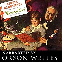 A Christmas Carol: Campbell Playhouse (Dramatized)