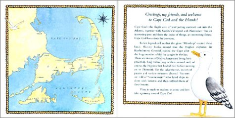 Journey Around Cape Cod from A to Z (Journeys) by Commonwealth Editions