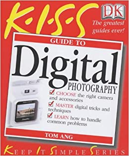 Book Digital Photography (Keep it Simple Guides)