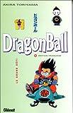 Dragon Ball, tome 11 : Le Grand Défi