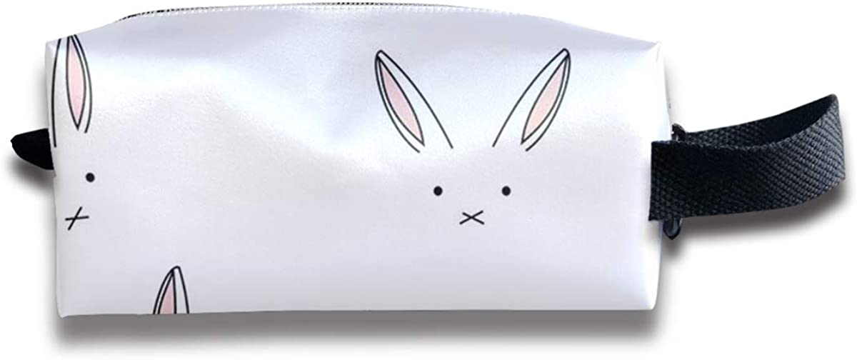 Novelty Colorful Rabits Portable Evening Bags Clutch Pouch Purse Handbags Cell Phone Wrist Handbags For Womens