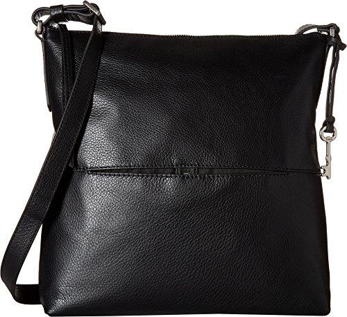 Fossil Black Handbag - 9