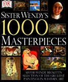 img - for Sister Wendy's 1000 Masterpieces book / textbook / text book