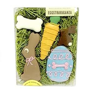Eggstravaganza Easter Dog Treats
