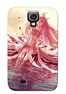 Galaxy S4 Perfect Case For Galaxy - AQyyAbO4086FCSGq Case Cover Skin For Christmas Day's Gift