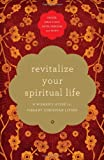 Revitalize Your Spiritual Life, Thomas Nelson, 1400202795