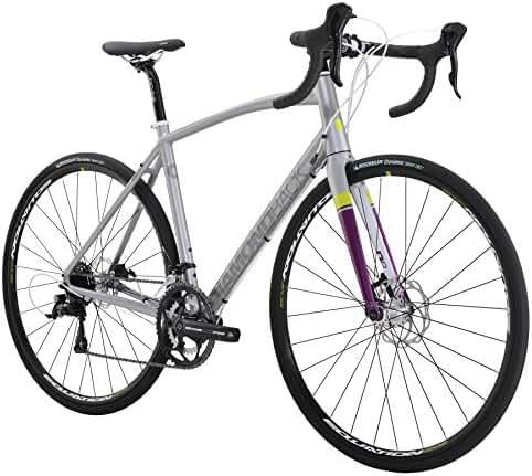 Diamondback Bicycles 2016 Airen Complete Disc Brake Women's Road Bike
