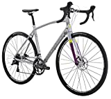 Diamondback Bicycles Airen Complete Disc Brake Women's Road Bike