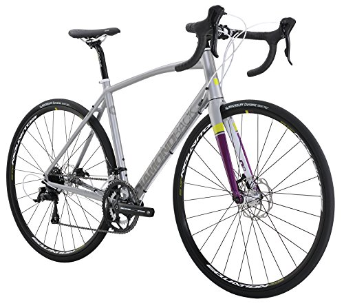 Cheap Diamondback Bicycles  Airen Complete Disc Brake Women's Road Bike
