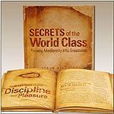 Secrets of the World Class