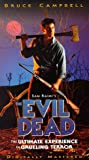 The Evil Dead VHS Tape
