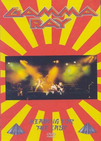 Gamma Ray: Heading for the -