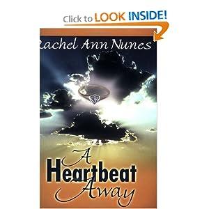 A Heartbeat Away Rachel Ann Nunes