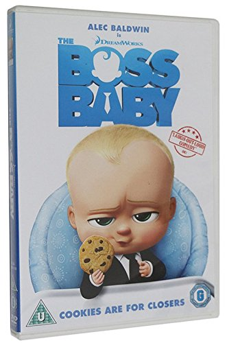Boss Baby Dvd Buy Online In Antigua And Barbuda Ntsc Products In Antigua And Barbuda See Prices Reviews And Free Delivery Over Ex 180 Desertcart