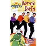 Wiggles - Dance Party