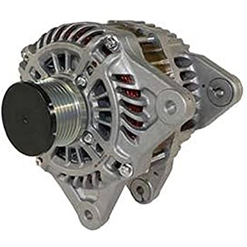 NEW ALTERNATOR FITS 2005-2008 EUROPEAN MODEL RENAULT CLIO II A002TG0881 A2TG0881