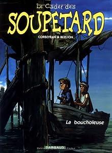 """Afficher """"Le Cadet des Soupetard n° 2 La Boucholeuse"""""""