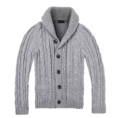 Most bought Mens Cardigans