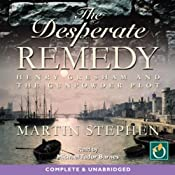 The Desperate Remedy | Martin Stephen