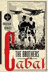 The Brothers Cabal (Johannes Cabal Novels Book 4)
