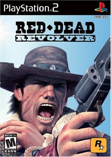 (Red Dead Revolver - PlayStation 2)