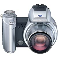 Konica Minolta Dimage Z2 4MP Digital Camera with 10x Optical Zoom Overview Review Image