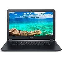 Acer Chromebook 15 C910-C2EV (15.6-inch HD, Intel Celeron, 4GB, 16GB SSD)