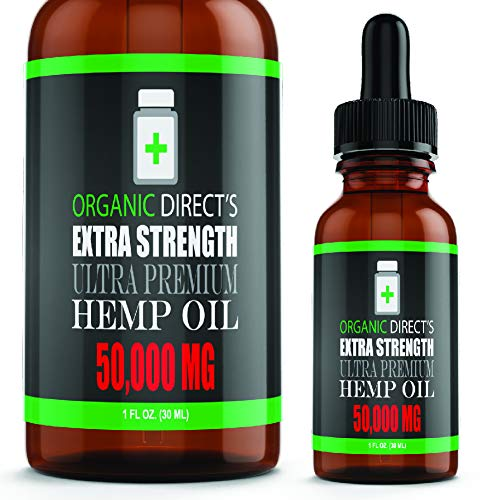 Hemp-Oil-2-Pack-50000mg-Each-Pain-Relief-Anxiety-Relief-Sleep-Support-Organic-Hemp-Extract-Supplement