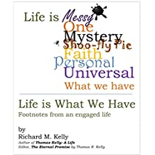 Life is What We Have: Footnotes from an Engaged Life