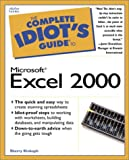 img - for The Complete Idiot's Guide to Microsoft Excel 2000 book / textbook / text book