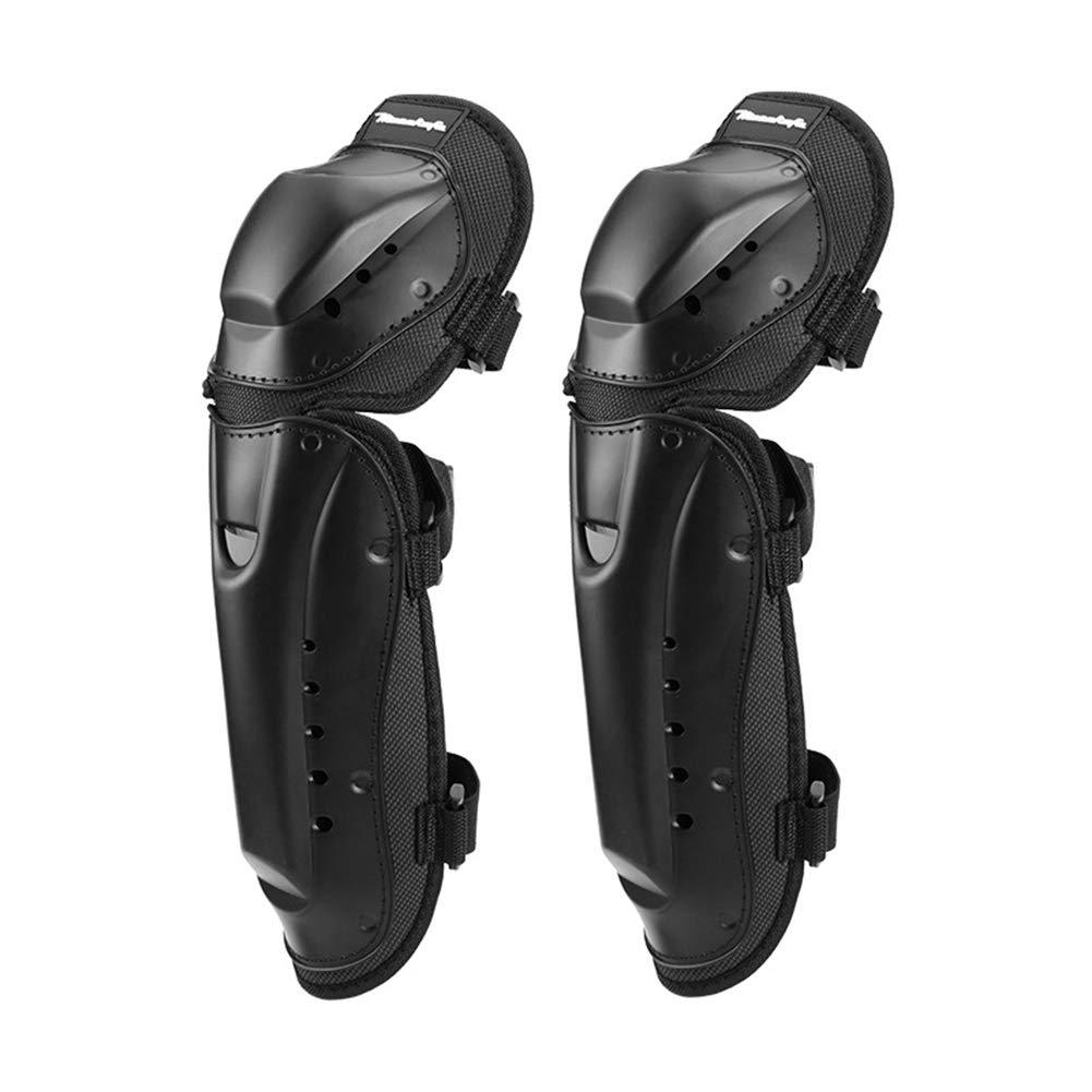 BARHAR Elbow Knee Pads Shin Armor Protect Guard Pads Kit ATV Motocross Motorcycle Protective Kits