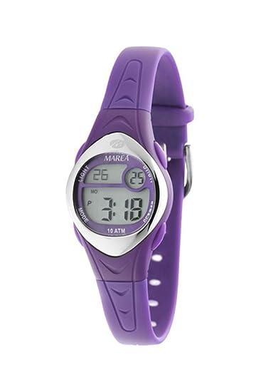 4302f472806d Reloj - Marea - para Niñas - B25109 3  Amazon.es  Relojes