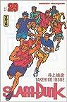 Slam Dunk, tome 29 par Inoué