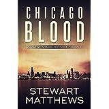Chicago Blood: Detective Shannon Rourke Book 1