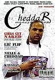 Cheddar: Money & Hip Hop DVD - Magazine, Vol. 4