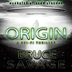 Origin | Bruce Savage