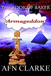 ARMAGEDDON (The Book of Baker 2)