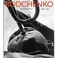 Alexander Rodchenko, Photography 1924-1954
