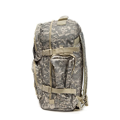 Camo Camouflage One Everest Digital Backpack Camouflage Oversize Digital Size Digital E1Z1qw