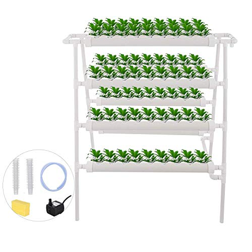 Top 10 best hydroponics vegetable growing system | Akenm info