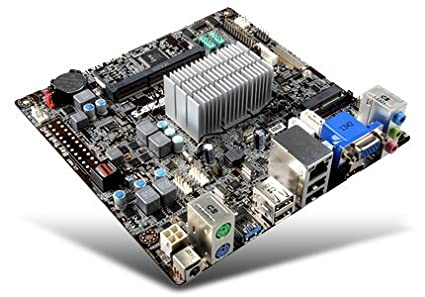 Amazon in: Buy ECS J1900 Motherboard Quad Core with Onboard