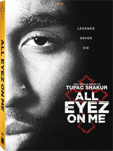 - All Eyez On Me