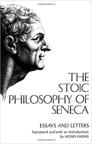 Seneca the younger essays on music