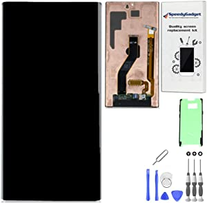 AMOLED Display Touch Screen Digitizer Replacement LCD for Samsung Note 10 6.3