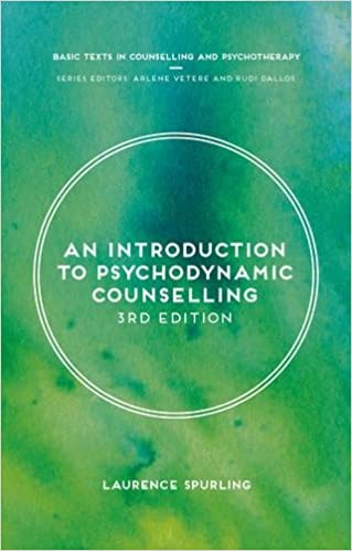 Book An Introduction to Psychodynamic Counselling (Basic Texts in Counselling and Psychotherapy)