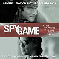 Spy Game (Harry Gregson-Williams)