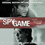 : Spy Game (Harry Gregson-Williams)